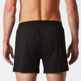 Mint Extract Boxer Shorts - Black