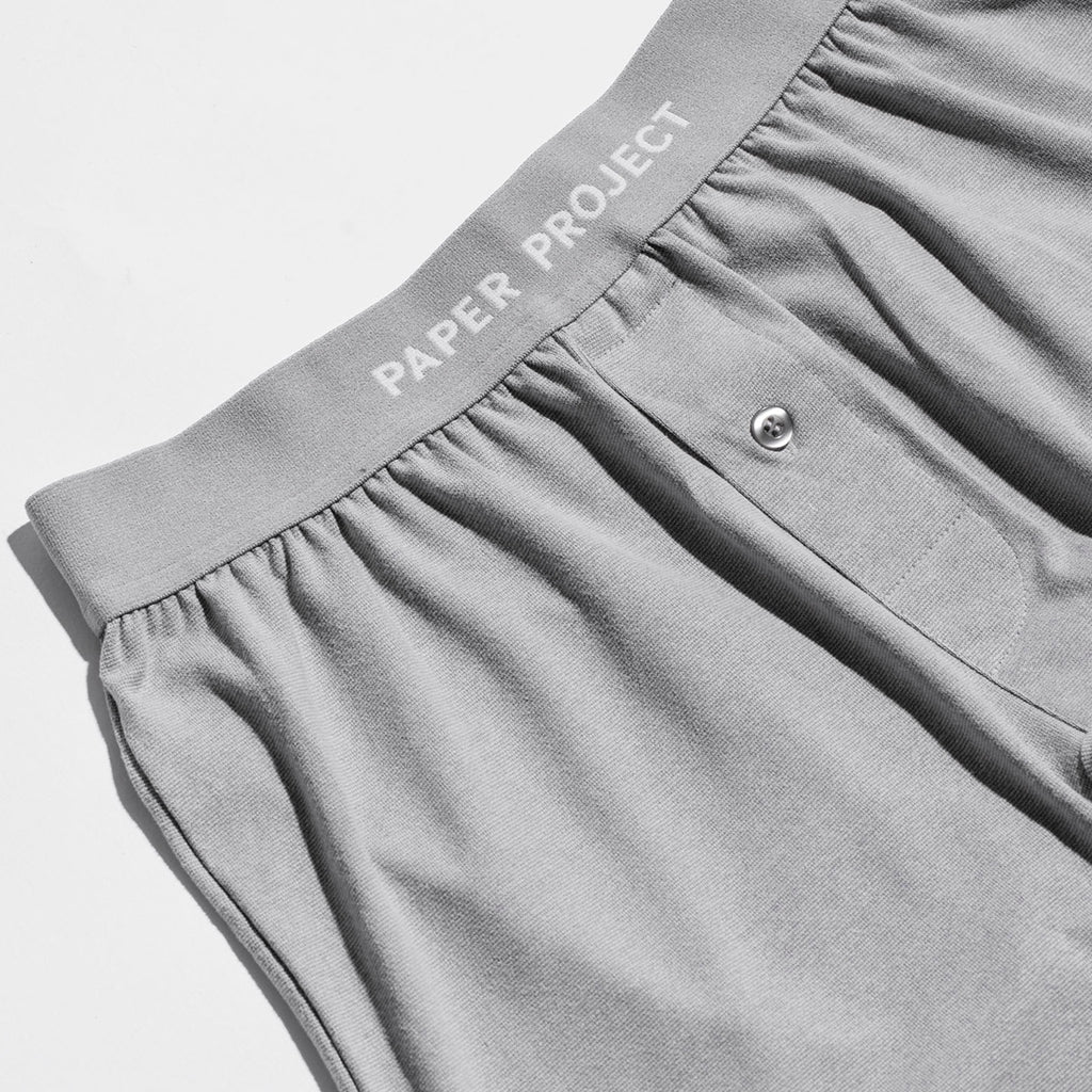 Mint Tech Boxer Shorts 3pairs - Grey