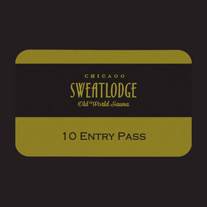 10 Entry Pass