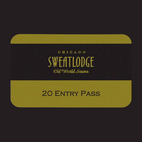 20 Entry Pass