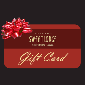 $100 Gift Card for $80... HOLIDAY SPECIAL!