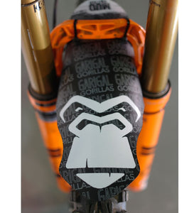 Garigal Gorillas Custom MudGuards Now Available