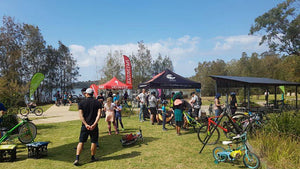 Northern Beaches Bike Week 2018