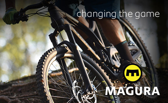 Get 10% Magura products