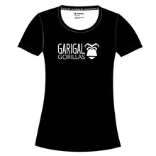 Garigal Gorillas Tech Tees now available