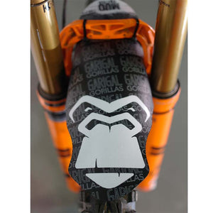 Garigal Gorillas Mud Guards