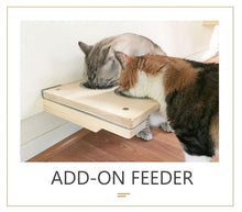 Load image into Gallery viewer, Cat Mod Feeder