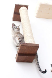 Cat Mod Vertical Sisal Pole