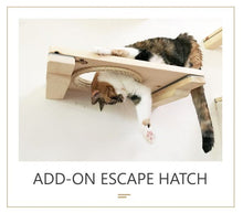 Load image into Gallery viewer, Cat Mod Escape Hatch