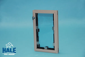Cat Door by Hale Pet Door - Door Model
