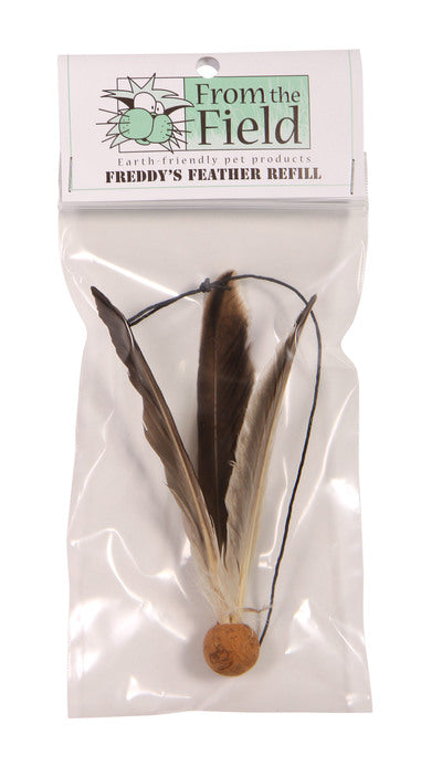 Freddy's Feather Refill