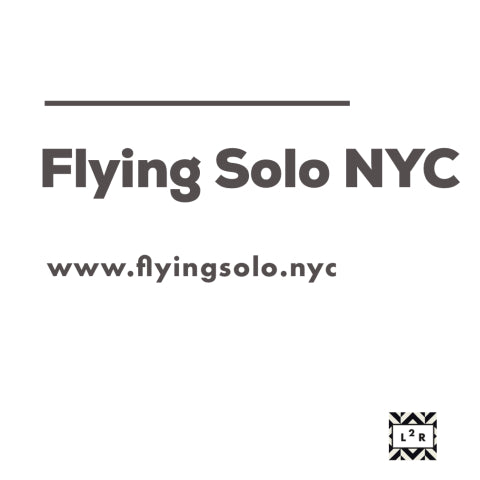 flying solo website