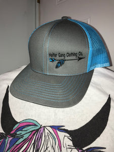 Heifer Gang Arrow Snapback