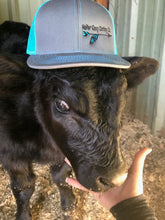 Load image into Gallery viewer, Heifer Gang Arrow Snapback