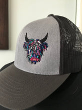Load image into Gallery viewer, Rainbow Heifer Gang Hat
