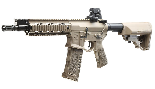 Amoeba M4 008 EFCS Dark Earth AEG  6mmBB <0,5 J
