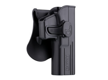 Paddle Holster für WE / KJW / KWA / TM M9 / Umarex M9