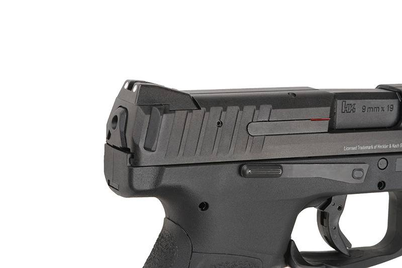 Heckler & Koch VP9