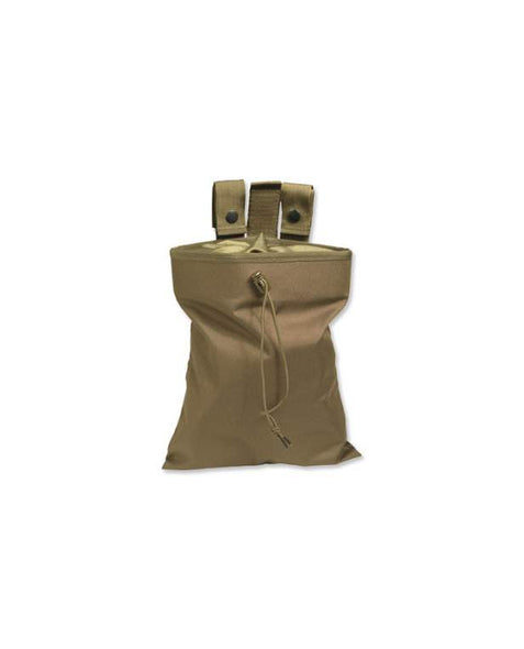 Emty Shell Pouch Coyote