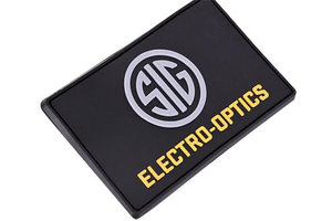 Sig Sauer Electro-Optics Patch