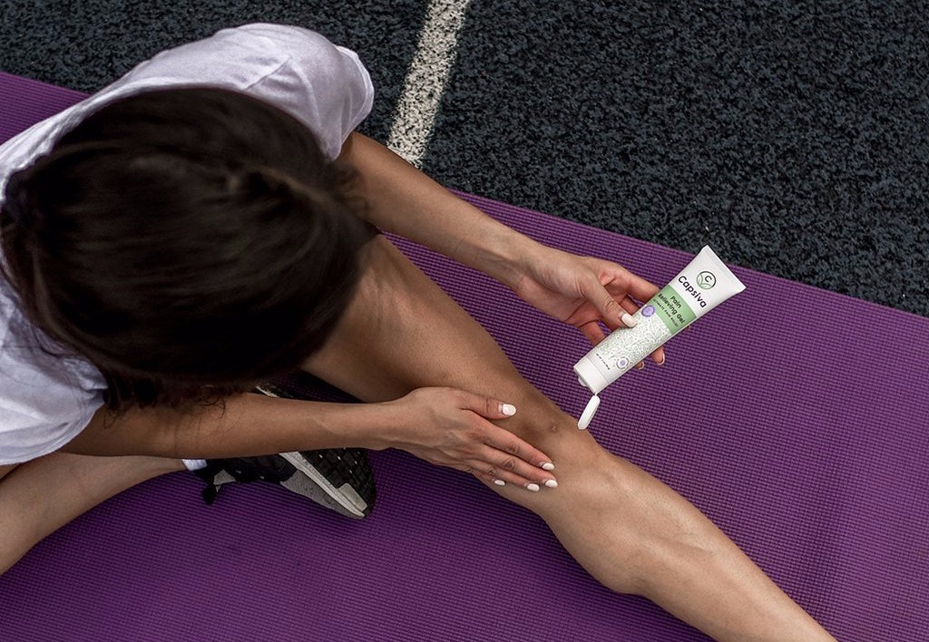 How to Treat Runner's Knee