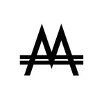 MKS logo combining the letters M, K and S. Conveying uniformity and stability. The triangular M conveys accuracy and perhaps a mountain range. Two horizontal lines intersect the triangles and suggestively depict the straight lines of a watch strap and all