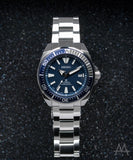 Seiko Automatic Divers Watch Samurai SRPB49J1 JDM