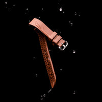 FKM Quick Release Rubber Watch Strap