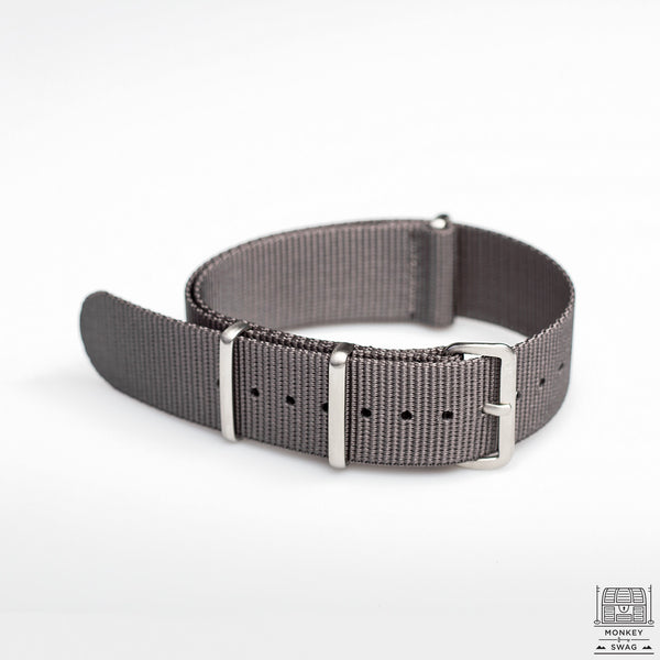MKS NATO ADMIRALTY GREY