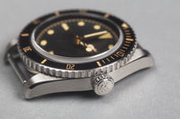 Rolex Submariner Homage San martin SN004 Automatic Dive Watch NH35