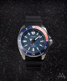Seiko Automatic Divers Watch Samurai SRPB53J1 JDM