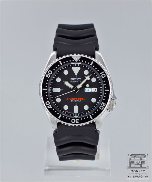 SEIKO SKX007J1 Automatic Divers Watch