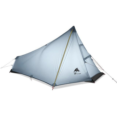 3F UL GEAR 1 - 2 Person 3 Season Nylon Backpacking Tent - Python Ridge™ Outfitters