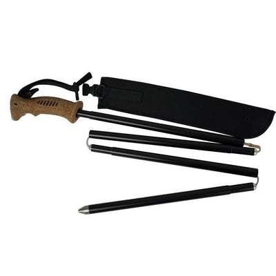 Python Ridge Collapsible Fly Fishing Wading Staff - Python Ridge