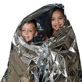 FervorFOX Super Warm Emergency Survival Blankets - Python Ridge™ Outfitters