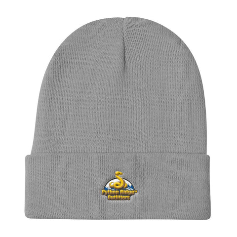 Knit Beanie - Python Ridge™ Outfitters