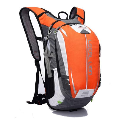 Local Lion 18L Mountain Biking Backpack - Python Ridge™ Outfitters