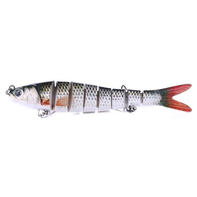 RealismLures Sinking Wobbler Fishing Lure - Python Ridge