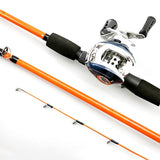 Python Ridge Casting Rotary Rod - Python Ridge™ Outfitters