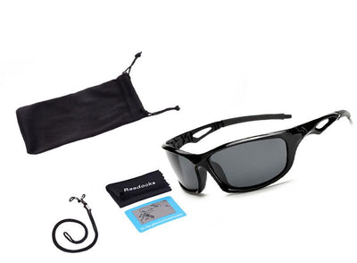 Reedocks Fashion High-Polarized Outdoor Sunglasses - Python Ridge™ Outfitters
