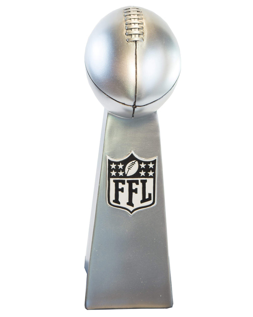 "9"" Fantasy Football Trophy Topper"