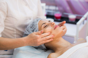 The Deep Relaxation Facial