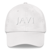 Javi Dad Hat
