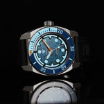 *PRE-ORDER* Rvlvr SD-1 (Blue Marina) Automatic 43mm