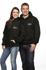 anCnoc Hooded Jumper (Unisex)