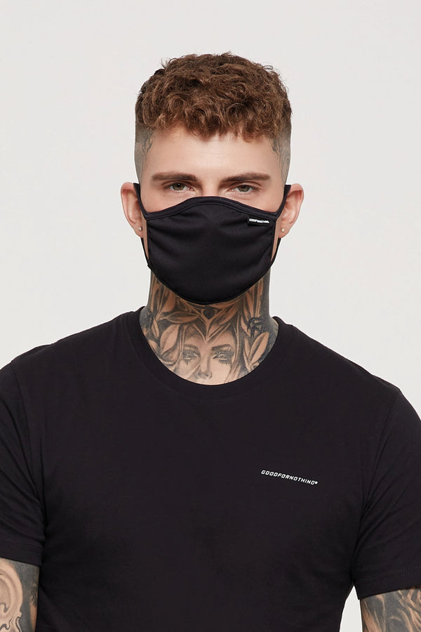 Unisex Face Covering