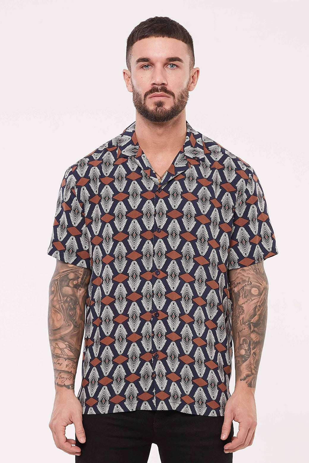 Balearic Resort Shirt