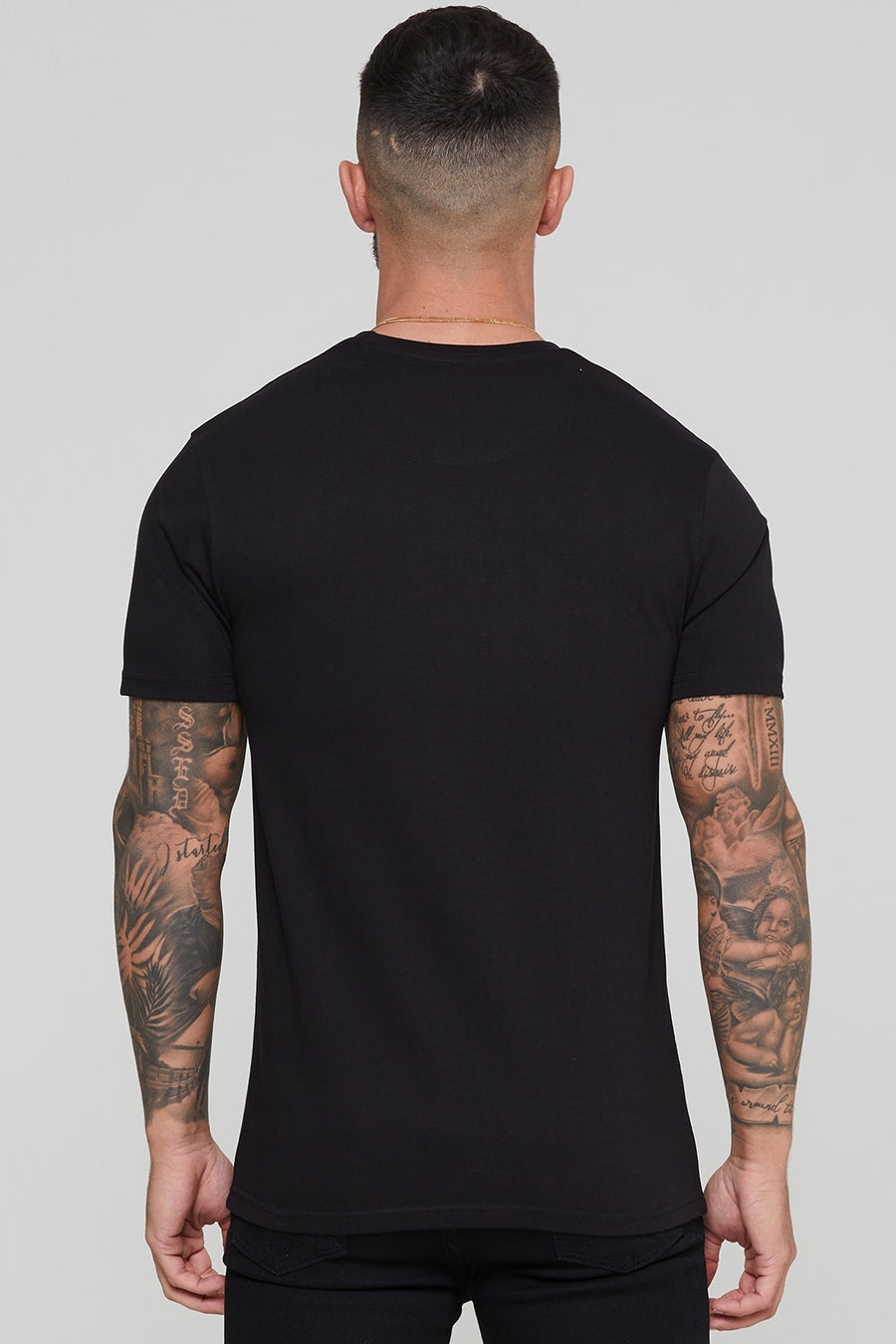 Basic Autograph Infrared T-Shirt