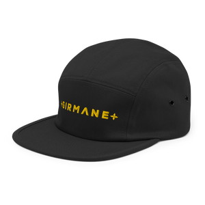 Logo Camp Cap