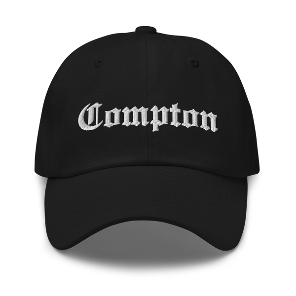 Compton Dad Hat